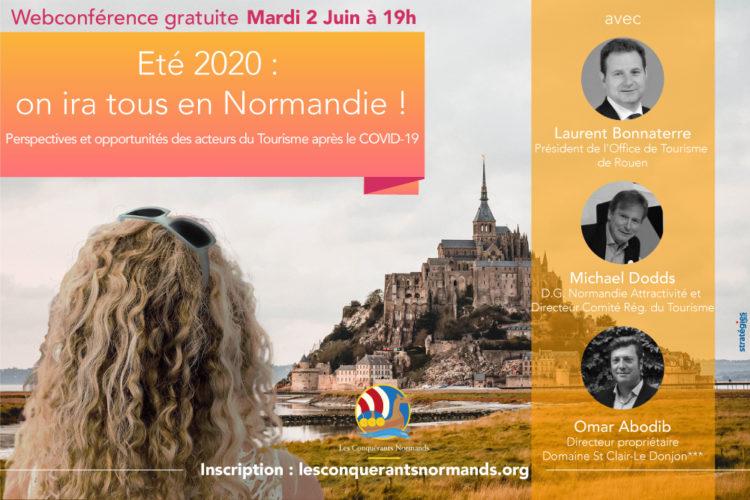 Webconférence gratuite Mardi 2 juin 2020