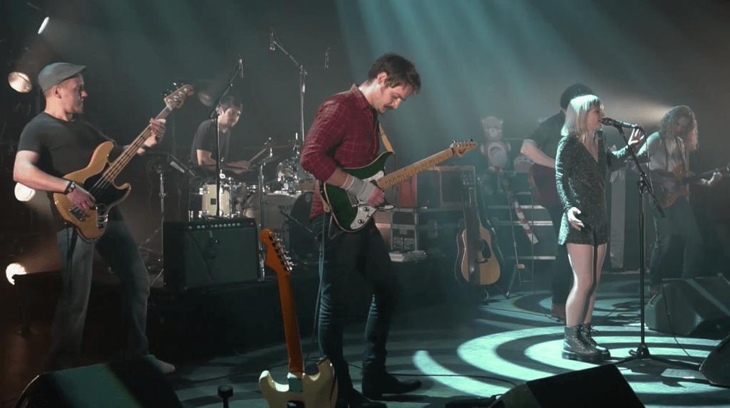 The others - Les Rockeurs ont du Coeur - Rouen 2020
