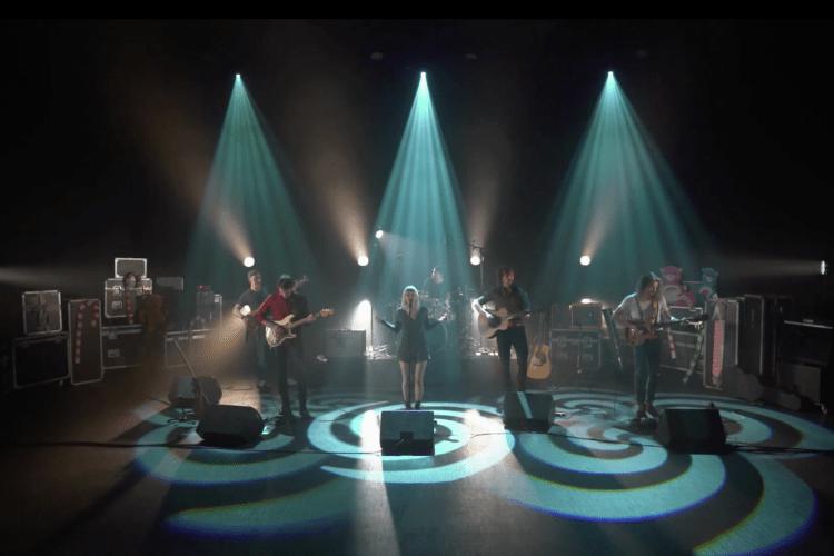 The Others, groupe phare de la scène rouennaise