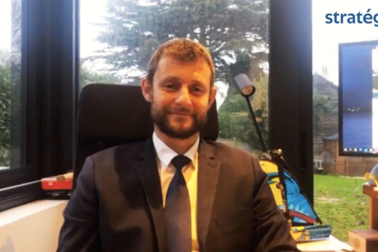 Agence Stratégies Rouen Normandie formation digitale CPF OPCO marketing SEO, CRM, outils et stratégie digitale