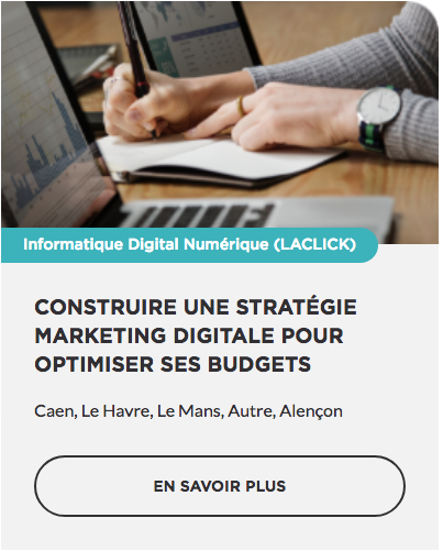 formation digital agence stratégies rouen normandie marketing 360 creation de site e-commerce oxatis formation OPCO CPF