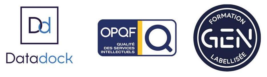 formations certifiées agence stratégies rouen normandie marketing 360 creation de site e-commerce oxatis formation OPCO CPF
