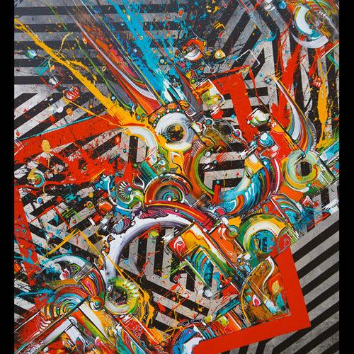 Laboukle Expo Art et Bus Rouen Métropole Normandie Art Culture